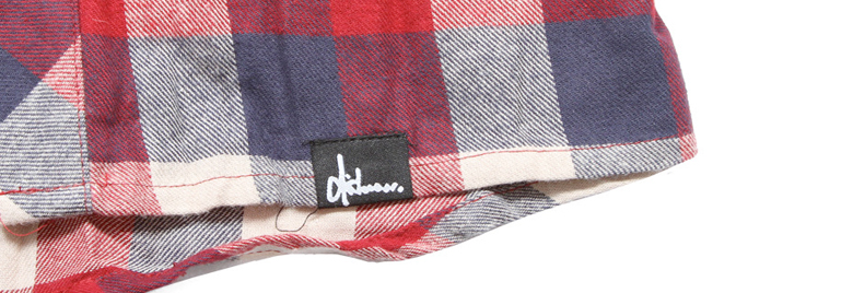 Frontier Button-Down Flannels