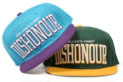 Dishonour Finest Snapbacks Adelaide's Finest Ride More