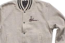 Dishonour Brand Varsity Jackets