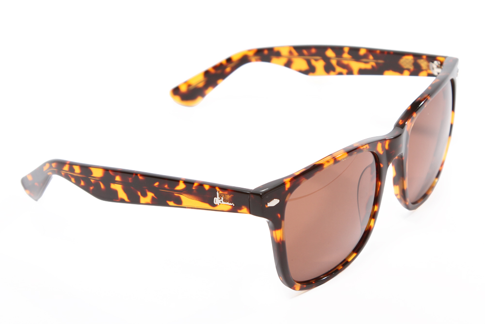 Dishonour - Autumn 2012 Cali Sunglasses - Toirtoisehell